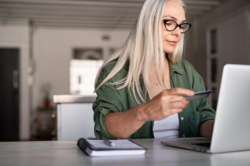Comment recevoir une MasterCard prépayée sans compte bancaire ?